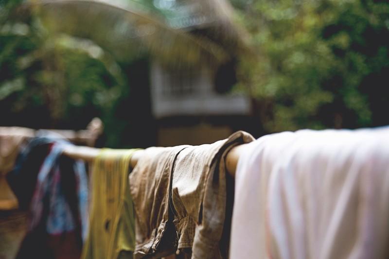 Washing Your Basketball Uniform