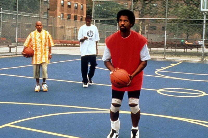 He Got Game Buena Vista Pictures