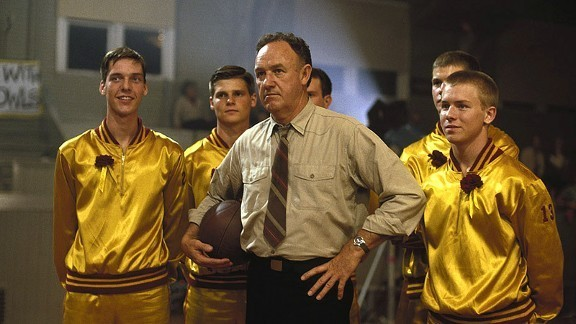 Hoosiers Orion Pictures