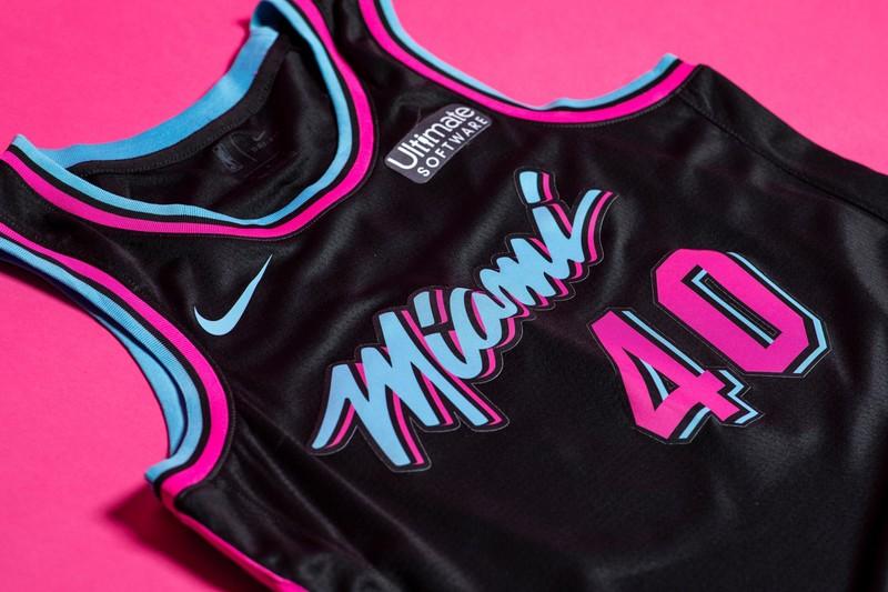 1  Miami Heat