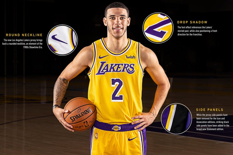 2 2018 La Lakers