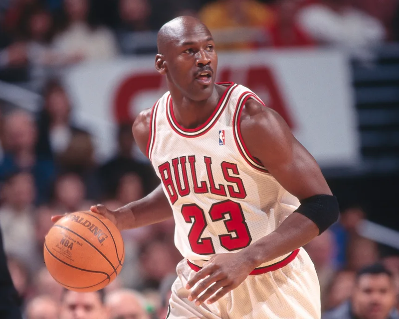 3  Chicago Bulls